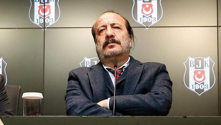 Beşiktaş İkinci Başkanı Adnan Dalgakıran: Burası Patagonya değil