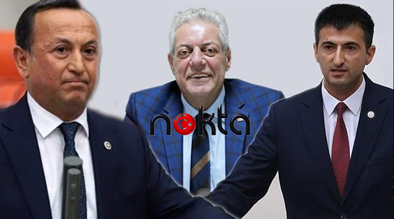 CHP'de deprem: 3 milletvekili CHP'den istifa etti