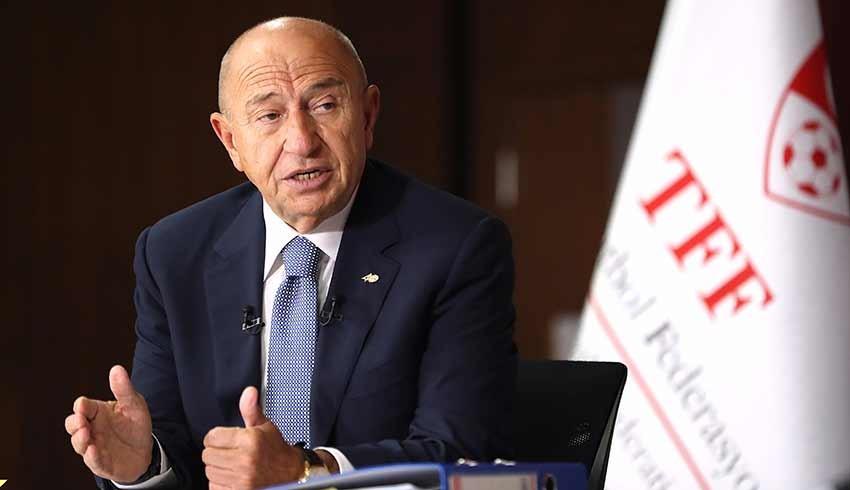Nihat Özdemir hedefte! Konu Fenerbahçe hisseleri