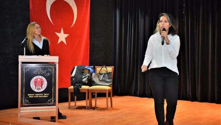 Bursa Yıldırım Belediyesi çocuklara çevre bilinci aşılıyor