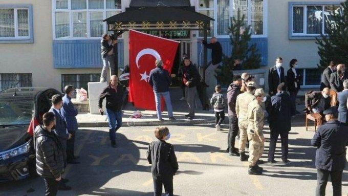 Şehit askerin hastaneye getirilişinde ihmal iddiası! Başhekim görevden alındı